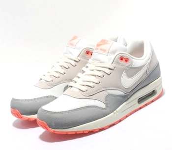 the best attitude c3388 42921 NIKE AIR MAX 1 WOMENS