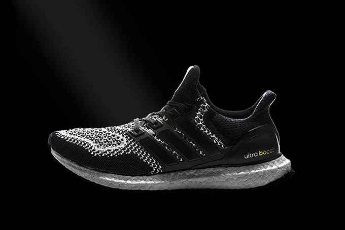 more photos 22407 935e1 Adidas Ultra Boost 3m Reflective