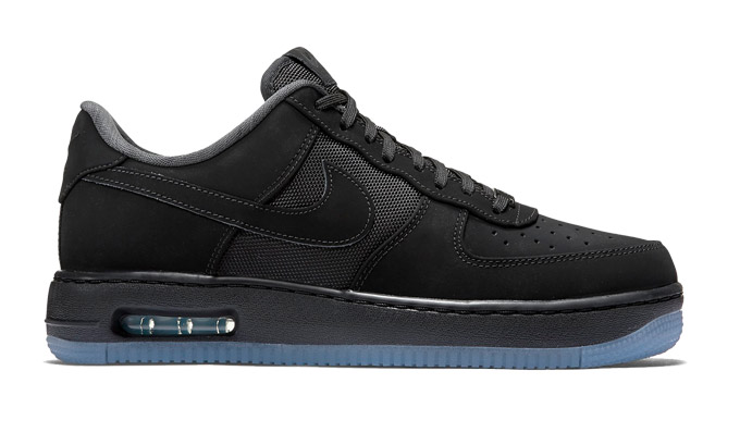 new arrival af67a 0acf5 nike air force 1 elite