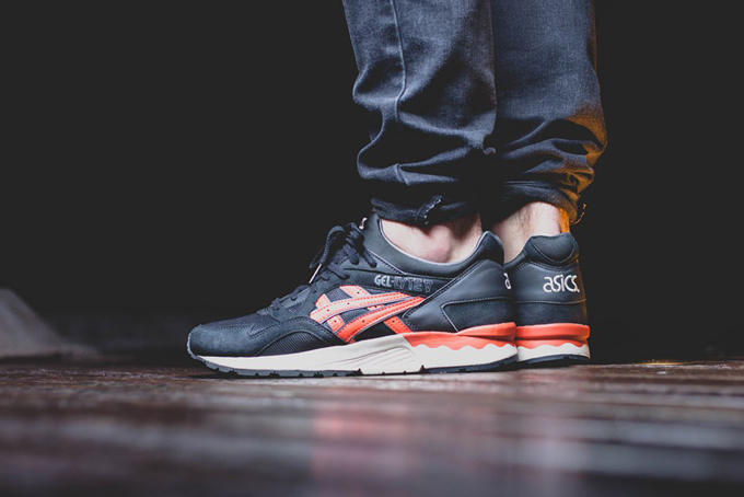 asics tiger one with the city
