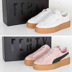 puma suede creepers nz