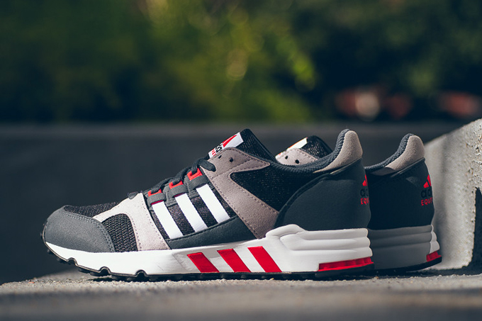 Adidas Eqt Running Cushion 93 Grey