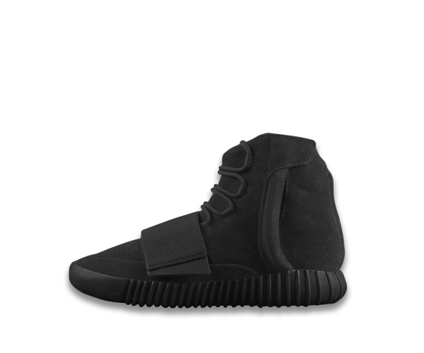 Yeezy Boost Pirate Black