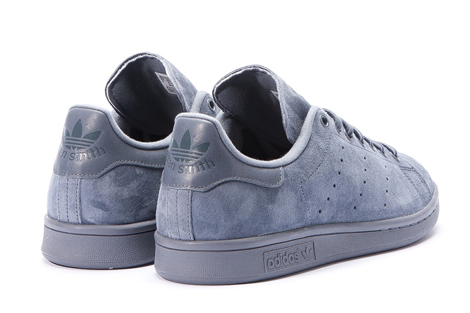 adidas originals stan smith onix grey