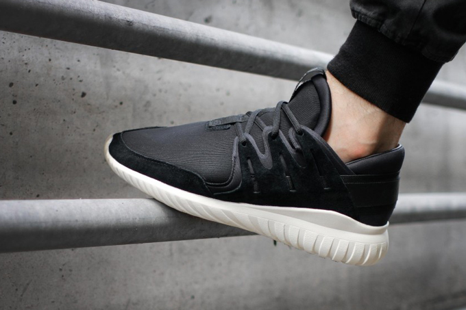 Adidas Tubular Nova Core Black