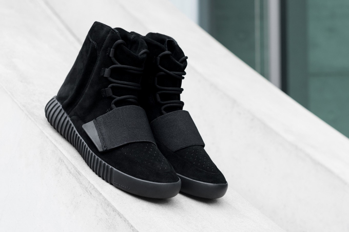 c7f1cceeccd87 adidas Yeezy Boost 750 Black - The Drop Date