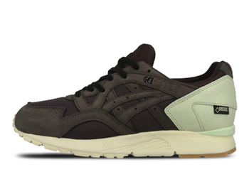 f99ed9e2081a ASICS Tiger x Saint Alfred Gel-Lyte V After Dark - 5 DEC 2015