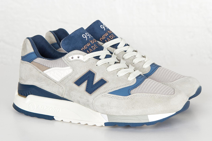 pretty nice 051ec bf45e New Balance 998 Kalamata - The Drop Date