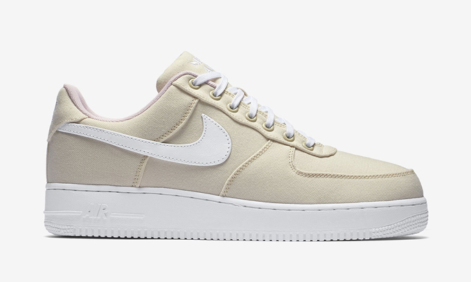 639252c0845 Nike Air Force 1 Low Miami Linen - The Drop Date