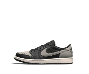 nike air jordan 1 retro low shadow medium grey black sail 705329-003 p