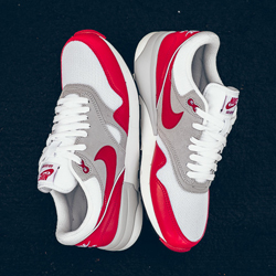 47307b10c2e Nike Air Odyssey OG Red - The Drop Date