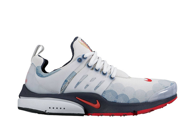competitive price 0faca 6dc80 nike air presto usa olympic edition 1