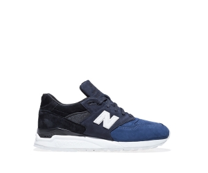 ronnie fieg x new balance 998 city never sleeps m998cns blue white black p