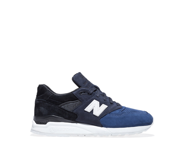 new balance 998 ronnie fieg city never sleeps