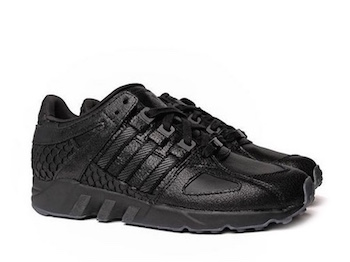 the best attitude 0d298 46c0e ADIDAS EQT GUIDANCE 93 X PUSHA T KING PUSH