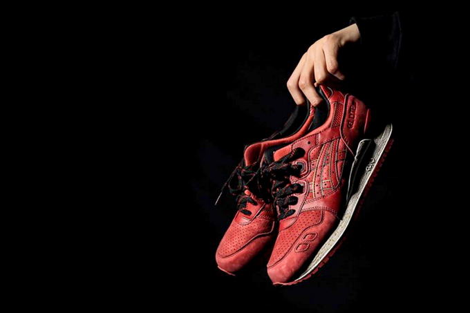 ... wholesale outlet 9891a b8f32 asics tiger gel lyte iii chinese new year  1 ... d0d9d03b34fc