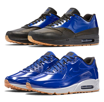 nike air max 90 vt 1 deep royal blue black 831114-400 831113-400 p