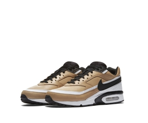 nike air max bw vachetta tan black size exclusive f