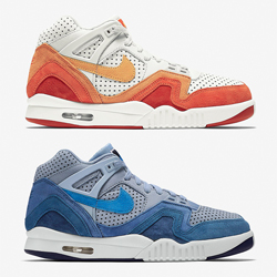 best cheap 328fc 8f961 nike air tech challenge ii qs pack f