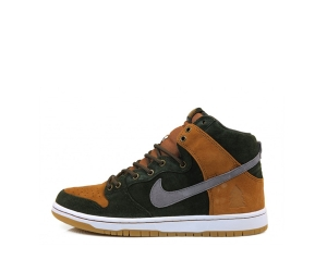 nike sb dunk high premium homegrown f