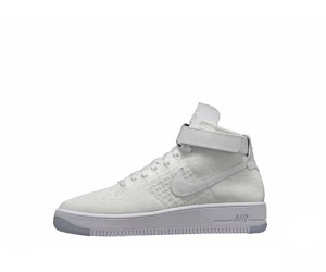 nikelab air force 1 mid white f