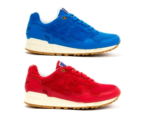 saucony bodega rerelease shadow 5000 elite blue red f