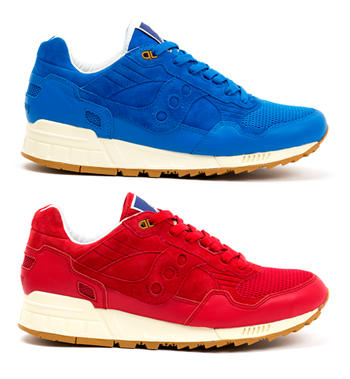 saucony bodega rerelease shadow 5000 elite blue red p