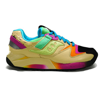 saucony x shoe gallery miami grid 9000 p