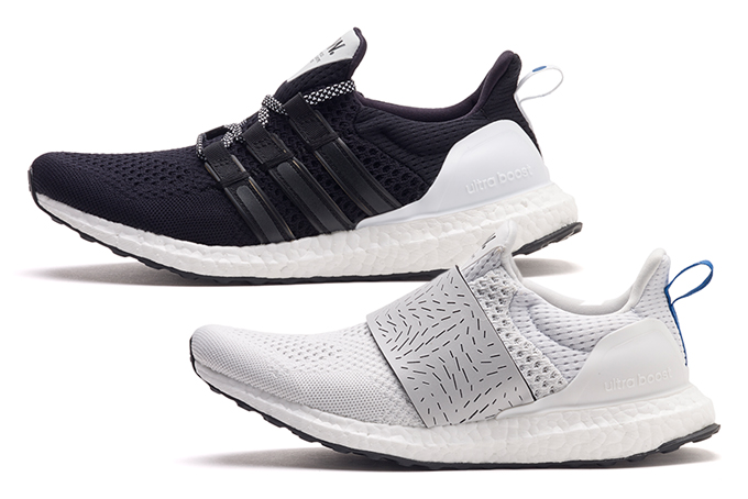adidas consortium x wood wood ultra boost pack