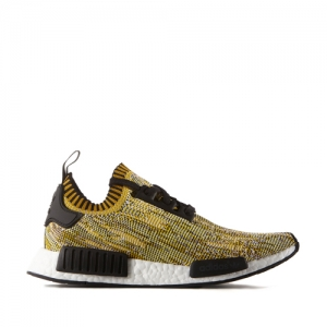 adidas originals nmd nomad runner primeknit yellow p