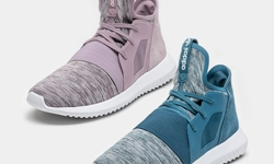 Adidas Tubular Defiant Blanch Purple