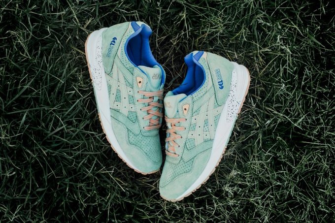 asics tiger easter pack