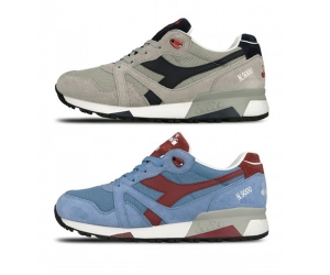 diadora n9000 made in italy f