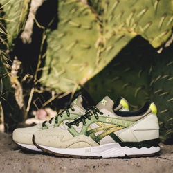 ASICS Tiger x Feature Gel Lyte V Prickly Pear ae11e9843