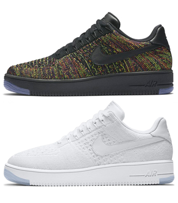 18c51257033e9b Nike Air Force 1 Ultra Flyknit Low - 5 Mar 2016