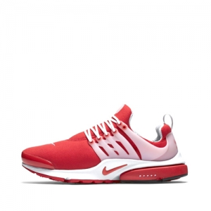 nike air presto comet red white black 305919-611 f
