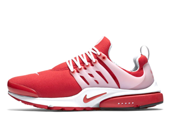 online store cb05a 8869d NIKE AIR PRESTO COMET RED