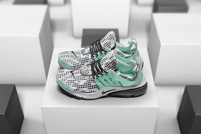 official photos f7478 38fa9 Nike Air Presto GPX - The Drop Date
