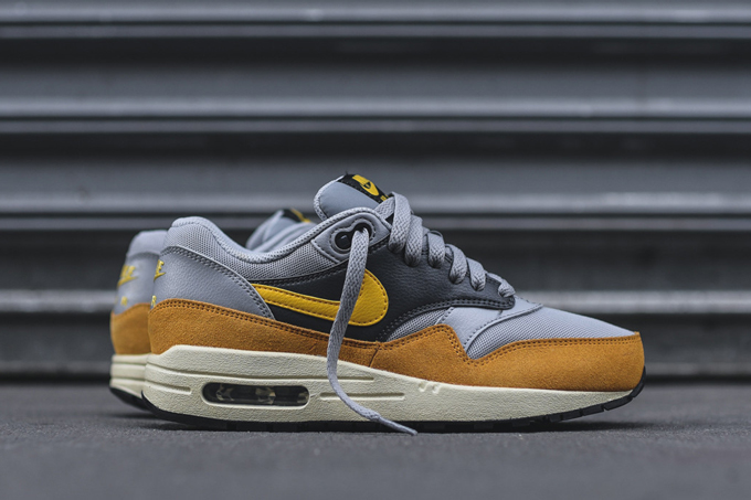 acheter populaire 1d762 5af9e Nike WMNS Air Max 1 Gold Leaf - The Drop Date