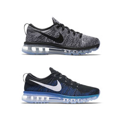 100% authentic 54f48 44800 Nike Flyknit Air Max