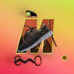 brand new 22758 239bb NikeiD HTM - Nike Air Max 2014 Flyknit M iD - Available Now - The Drop Date