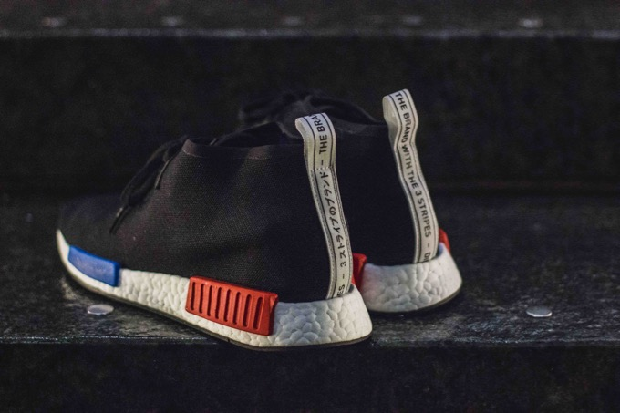 Mujer Cheap Adidas NMD Nomad S76006 Salmón Durazno R1 Runner Raw