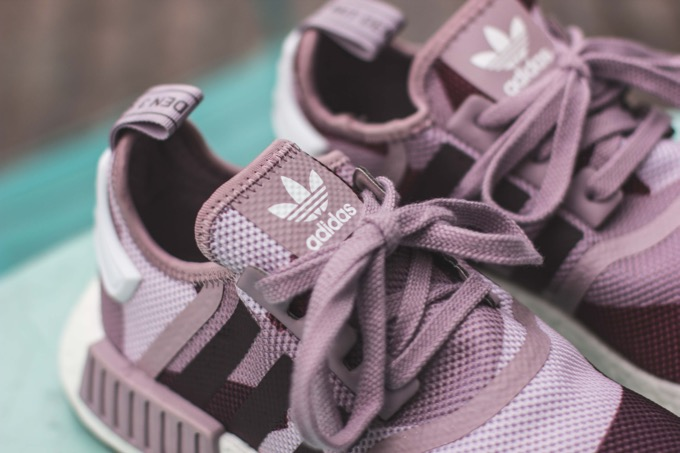 adidas nmd purple