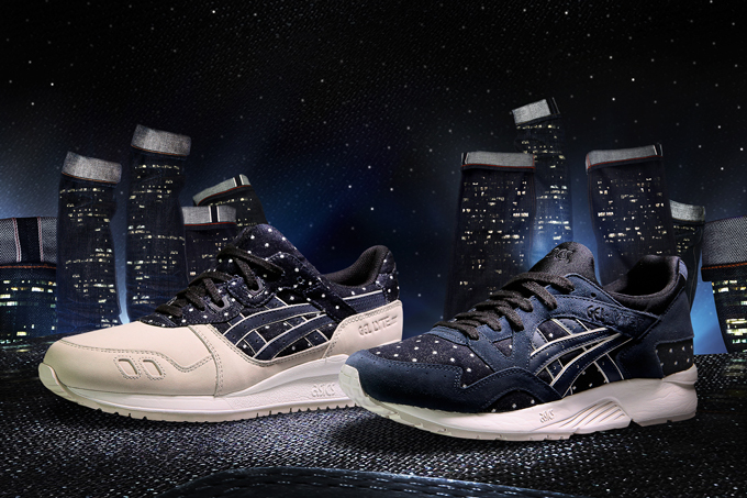 asics tiger japanese textile pack 1