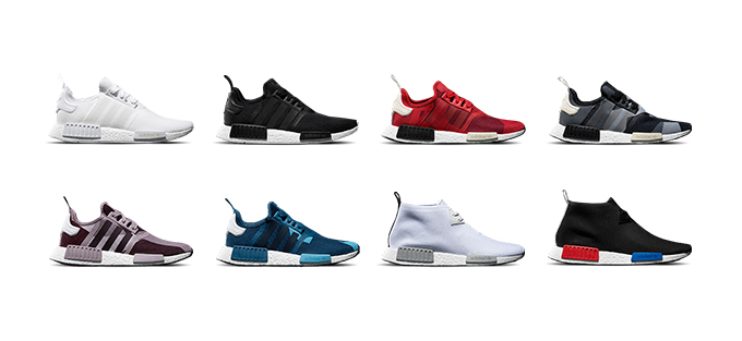 980873d11 New adidas Originals NMD Drop - The Drop Date