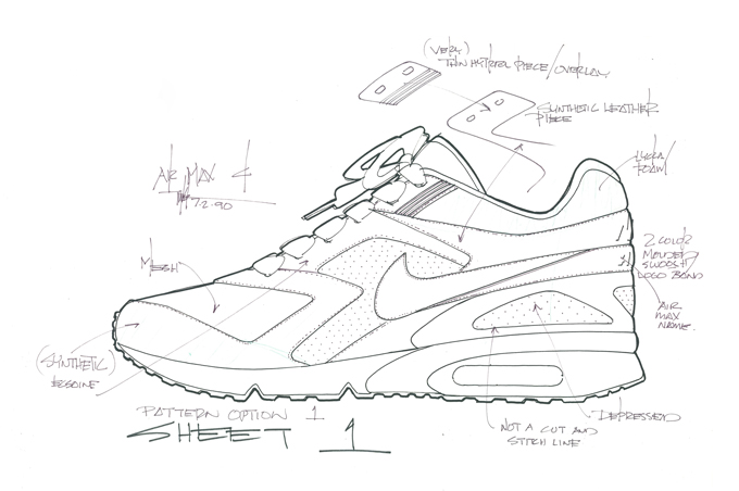 air max bw first release