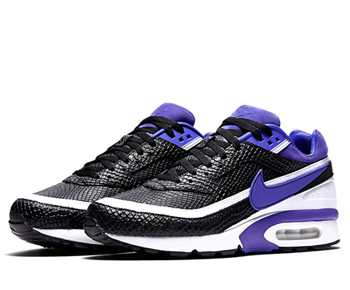 finest selection f5485 f6598 nike air max classic bw premium prm persian violet black 819523-051 p2