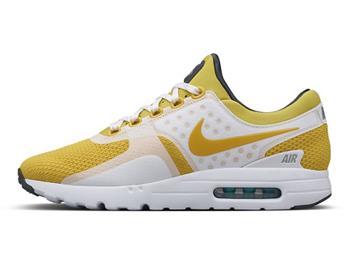 nike air max zero White-Space Blue-Anthracite-Vivid Sulfur 789695-100 p