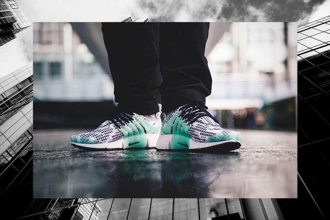 2f688a6ed36a Nike Air Presto GPX - On The Foot Look - The Drop Date