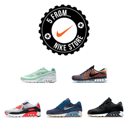 Nike Air Max BW Ultra GPX brand NEW in box Boutique